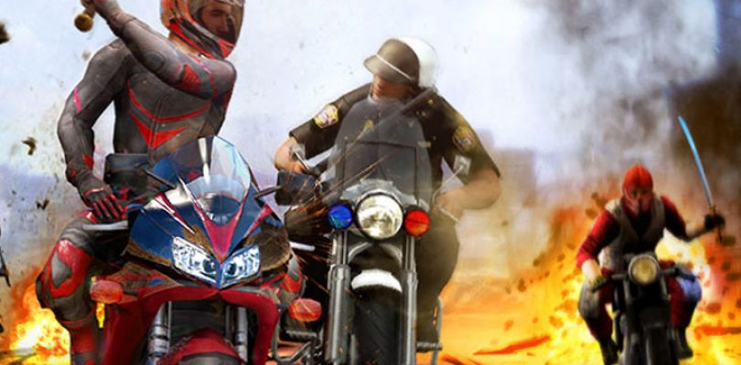 Road Redemption brings the Road Rash formula back to consoles this year