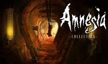 Get your adult diapers ready Xbox players, The Amnesia Collection is coming