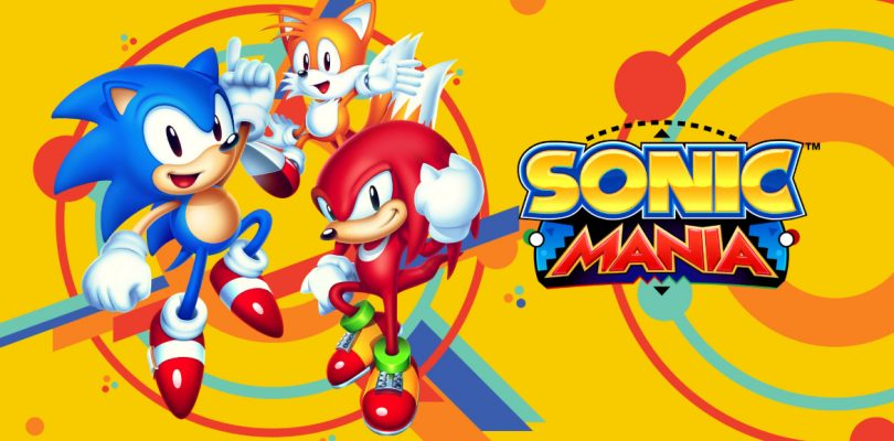 Review: Sonic Mania Plus (PS4 Pro)