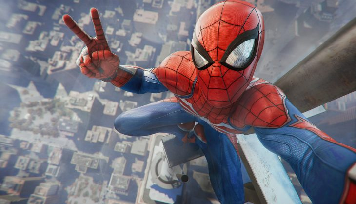 Welcome to Spider-Man's New York