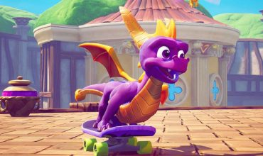 First screens for Spyro: Year of the Dragon in Reignited Trilogy have surfaced