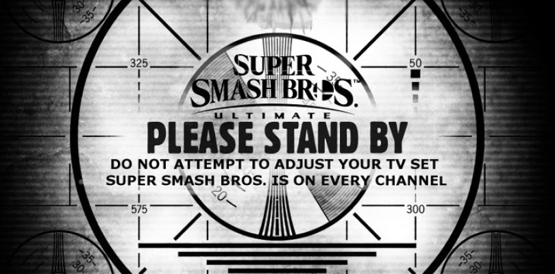 Nintendo Direct to tell us more about… Super Smash Bros, again?