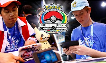 The 2018 Pokémon World Championships is here