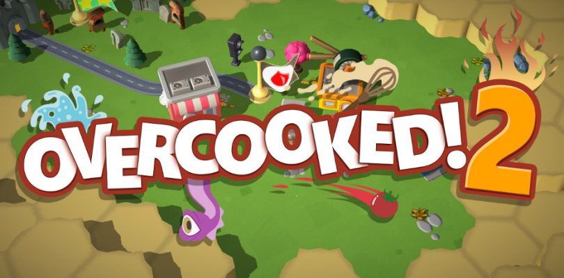 Review: Overcooked! 2 (Switch)