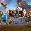 Torchlight Frontiers updates what we know and love of its predecessors