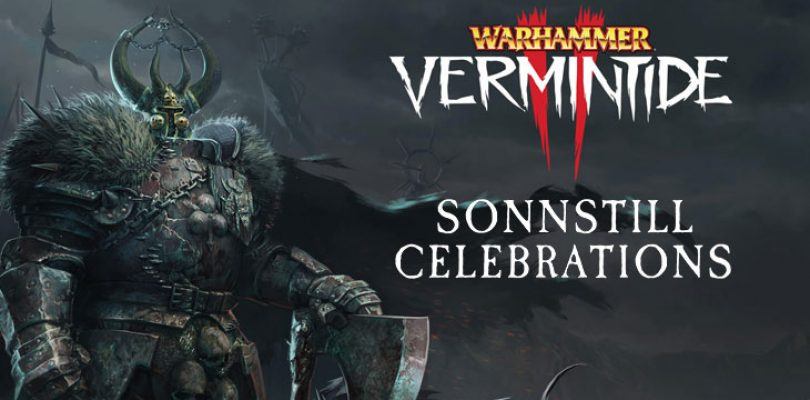 New Warhammer: Vermintide 2 patch brings limited time event on Xbox