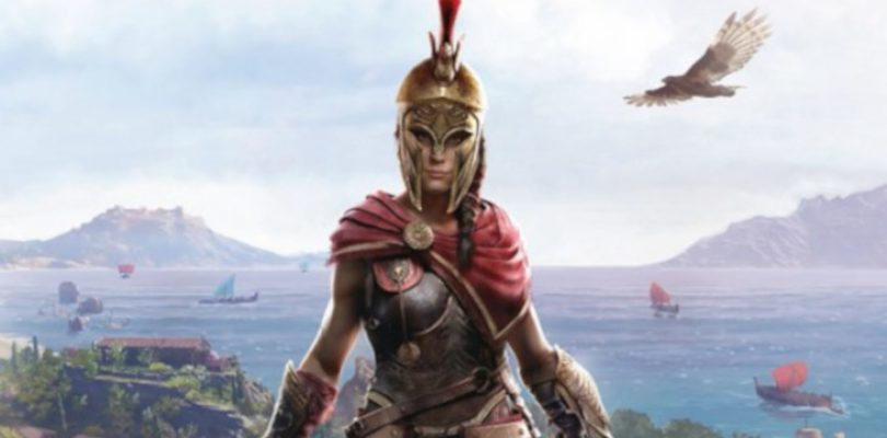 Assassin's Creed Odyssey gets an official novel