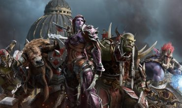 Review: World of Warcraft – Battle for Azeroth (PC)