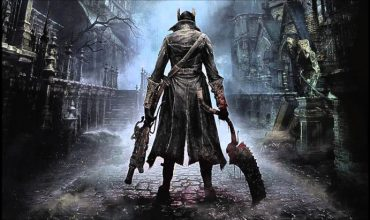 My love-hate relationship with Bloodborne, and going through the streets of Yharnam again