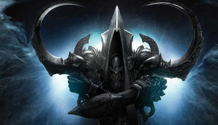 It looks like Diablo 3 is finally coming to the Switch