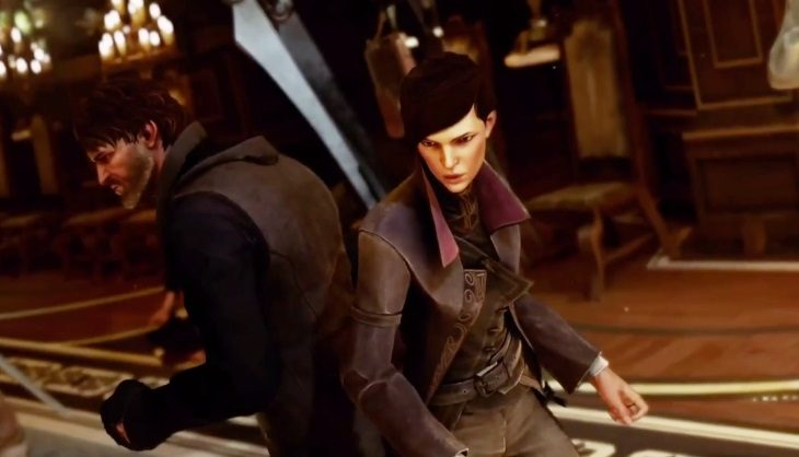 The Dishonored franchise is 'resting for now'