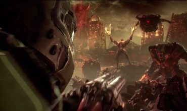 Doom Eternal's first gameplay livestream happens on Friday