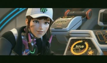 Overwatch's new animated short teaches us more about D.Va's sense of duty
