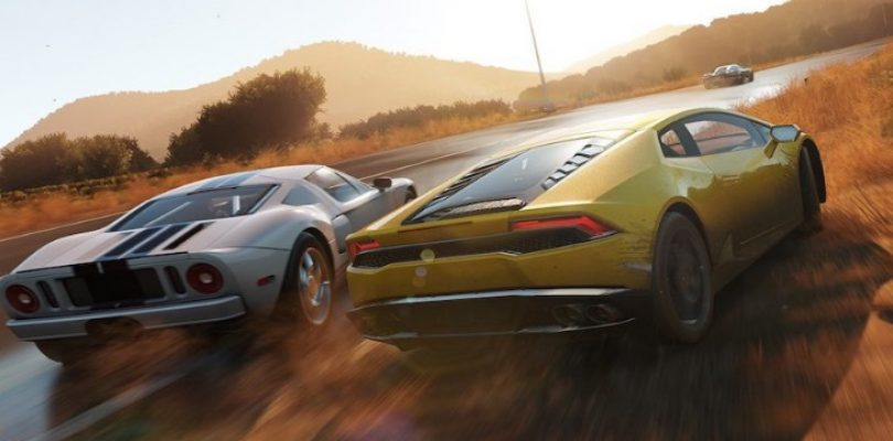 Forza Horizon 2 will be removed from the Xbox store due to 'end of life' status