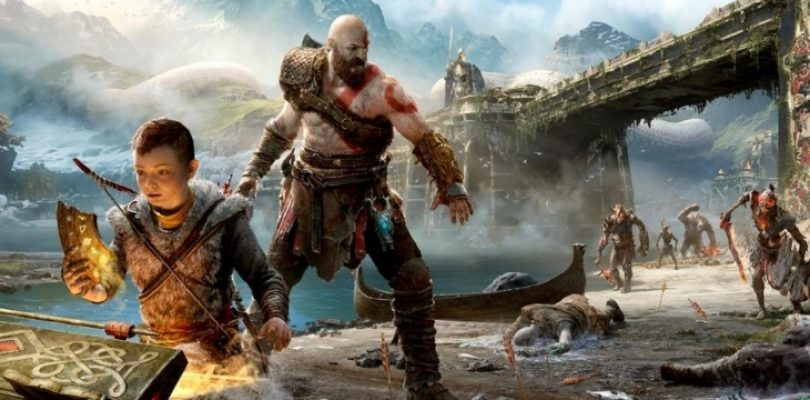 There was a chance that God of War would have been set in Ancient Egypt