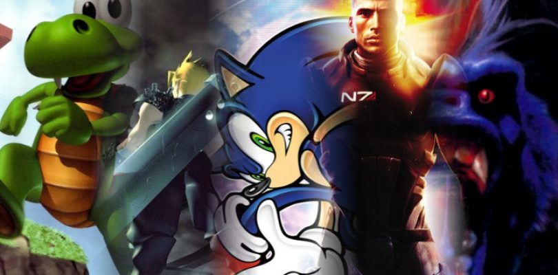 10 good games that aged poorly