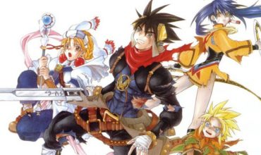 Get ready to party like its 1997 with Grandia 1 and 2 in HD