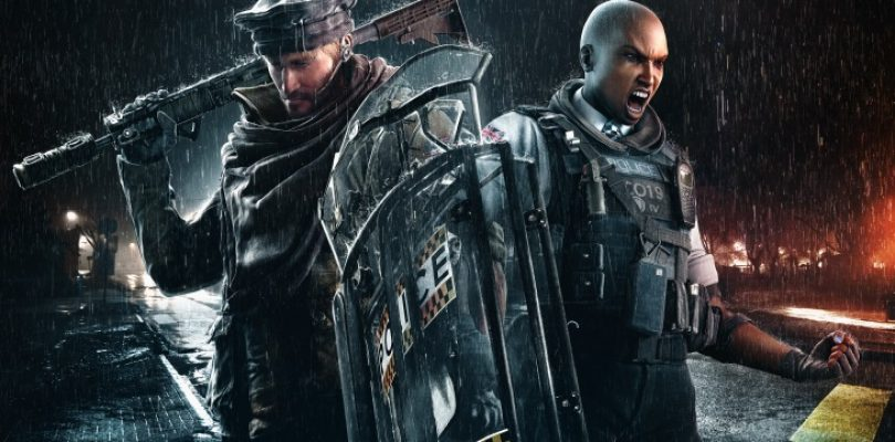 It isn't too late to get into Rainbow Six Siege, some tips from a senior game designer