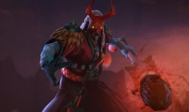 Dota 2 has two new heroes, one of which you can play right now
