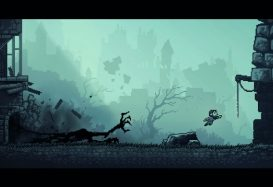 Inmost shows how beautiful darkness really is