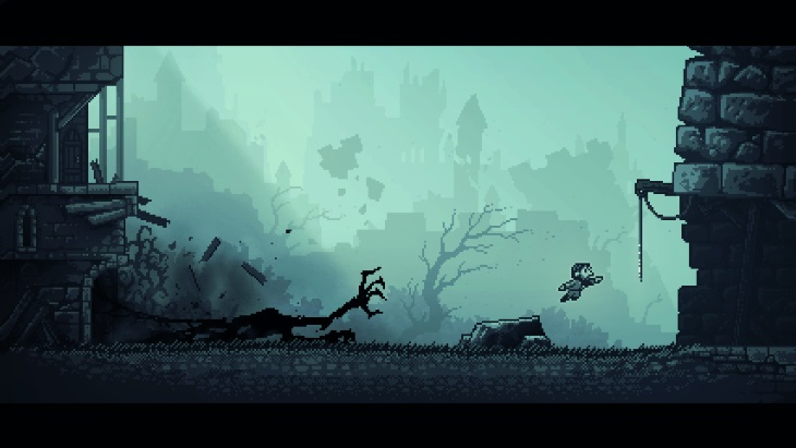 Inmost Shows How Beautiful Darkness Really Is Sa Gamer