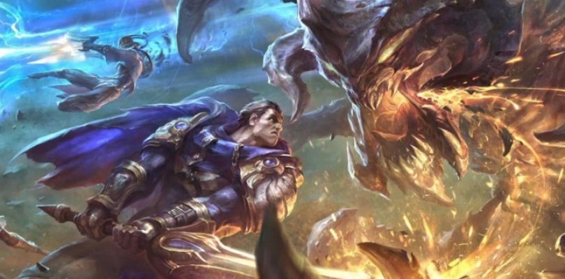 Riot Games is looking at other games beyond League of Legends