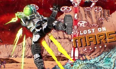 Review: Far Cry 5 – Lost on Mars DLC (PS4)