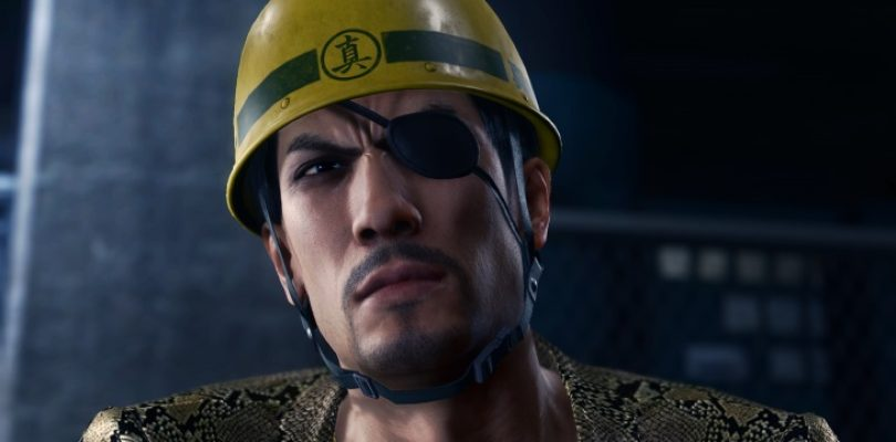 This Majima Construction trailer sets the mood perfectly for Yakuza Kiwami 2