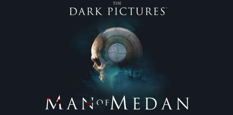 The Dark Pictures Anthology is a new terrifying game series from Until Dawn's devs