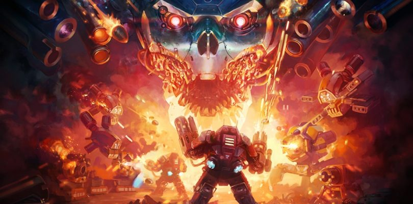 Review: Mothergunship (PC)