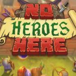 Review: No Heroes Here (Switch)