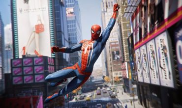 How Spider-Man's fluid movement makes his superhuman-agility come to life
