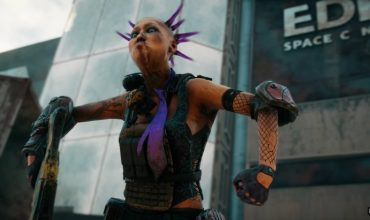 Rage 2 is all about id's gunplay, Avalanche's worlds and… colourful hair