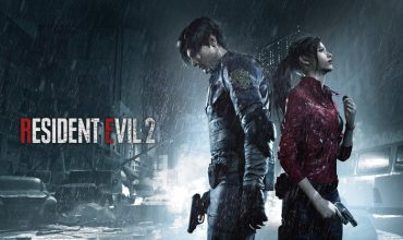 The first images for Claire's campaign in Resi 2 has surfaced and it looks good