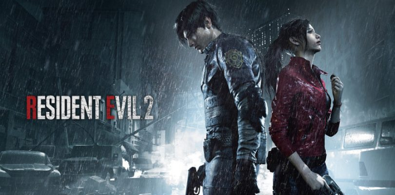 Capcom reveals the DLC for Resident Evil 2 remake