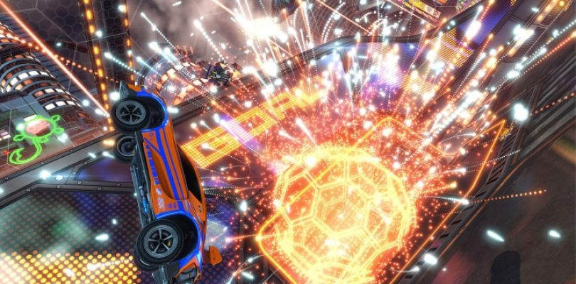 Rocket League is overhauling progression and more next week