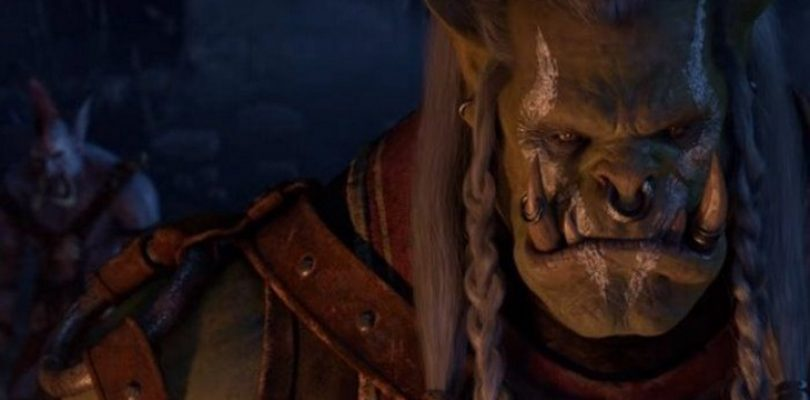 World of Warcraft players are making a stand with Saurfang