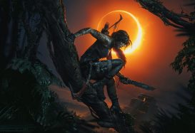 Eidos Montreal not too worried about the Tomb Raider/ Spider-Man release schedule