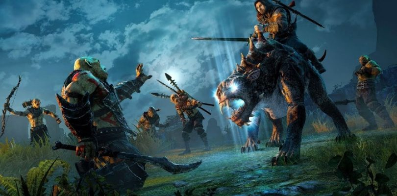 The Shadow of War Definitive Edition looks to be the game's redemption