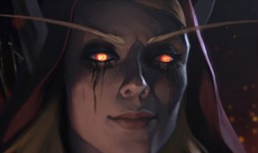 New Warbringers short makes it feel like the Horde has another Garrosh style story