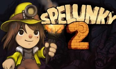 Spelunky 2 gets a spunky gameplay trailer introducing more lovable characters