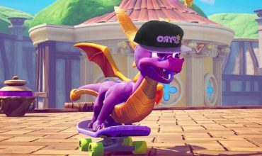 Get more Spyro the Dragon in your life with the new range of official merchandise