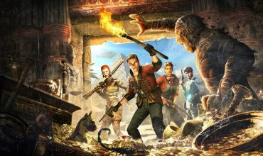 Review: Strange Brigade (PS4)