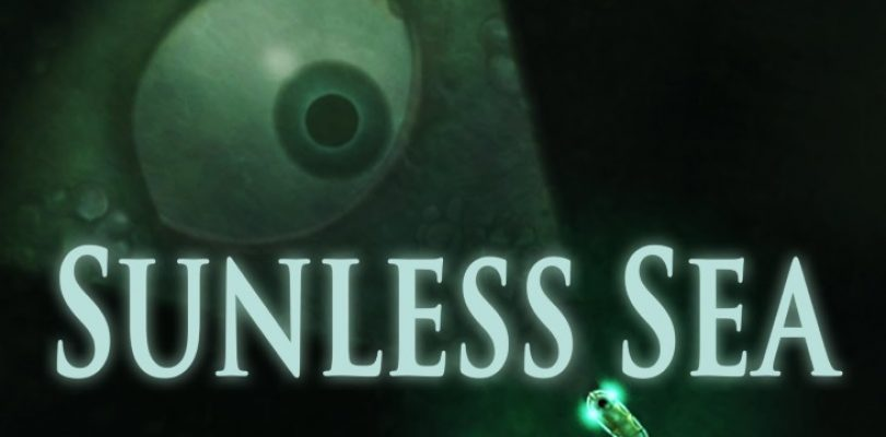 Sail the Sunless Sea on PS4 right now