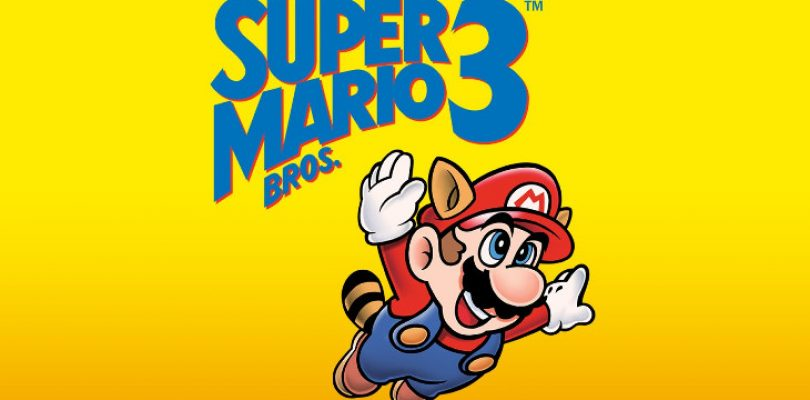 Super Mario Bros. 3 will be the first Nintendo Online NES game