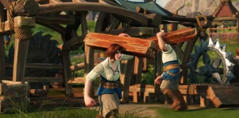 A new Settlers game is coming in 2019, along with an HD collection of 1 – 7