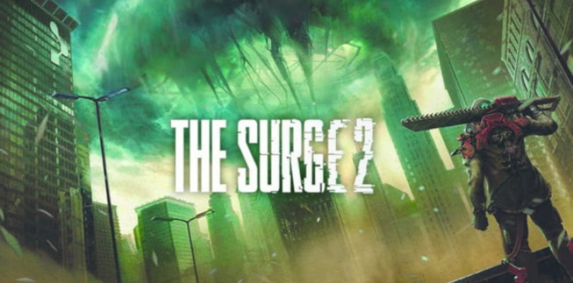 The Surge 2 gets an official gameplay trailer, and it's looking good!