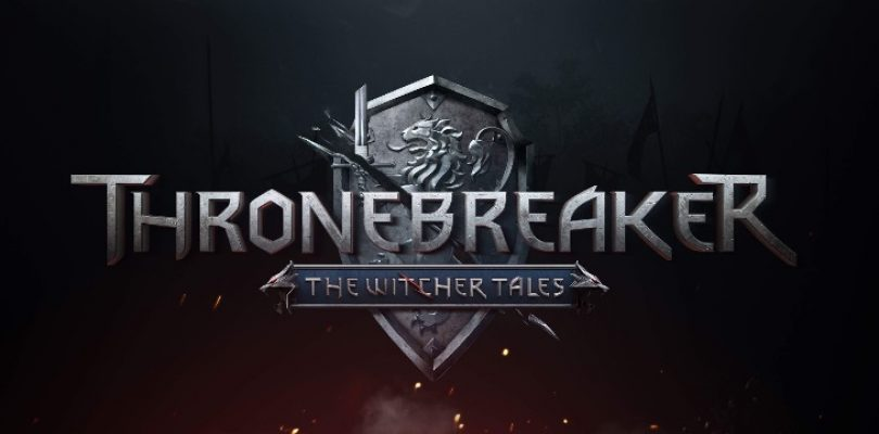 Thronebreaker: The Witcher Tales will be a standalone single-player RPG based on Gwent