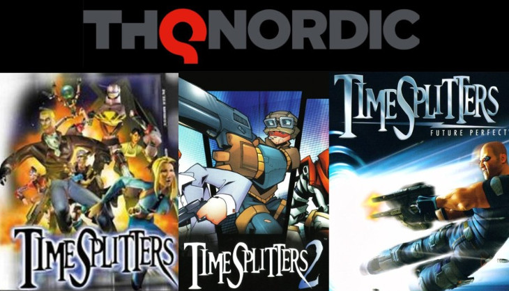 THQ Nordic has acquired the Ti...