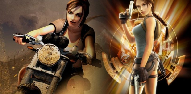 Two classic Tomb Raider games are now backwards compatible on Xbox One